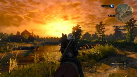 The Witcher 3 Wild Hunt: il changelog della patch 1.08 verrà diffuso nella giornata di oggi