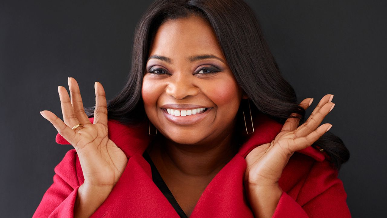 The Witches: anche Octavia Spencer nel nuovo film di Robert Zemeckis