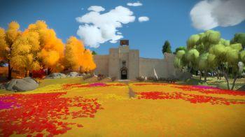 The Witness: annunciata la versione Xbox One