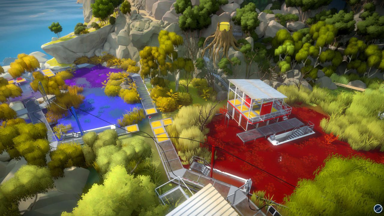 The Witness: demo giocabile al PlayStation Experience