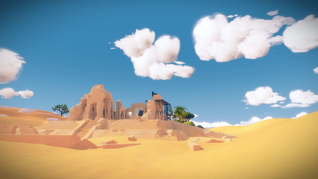 The Witness non uscirà su Wii U ma potrebbe farlo su NX