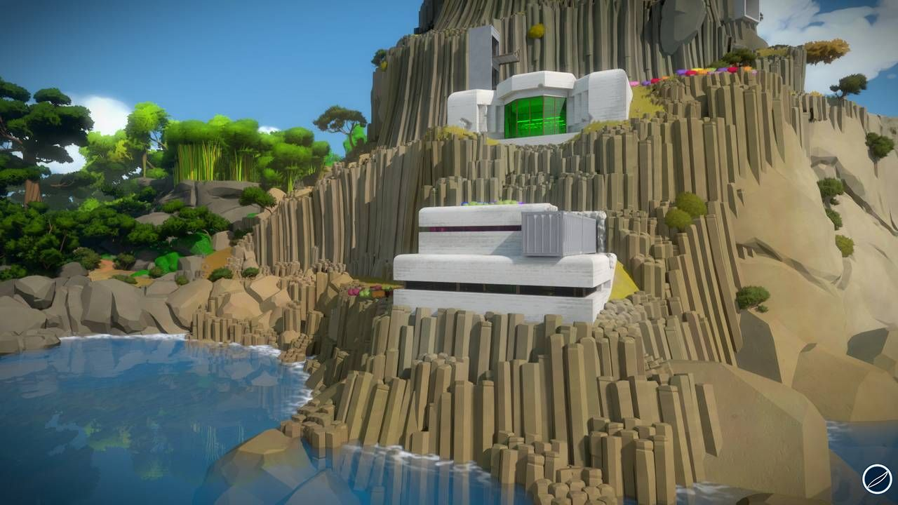 The Witness è ora disponibile su Xbox One