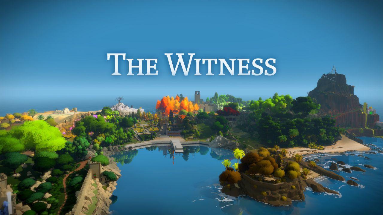 The Witness: nessun piano per un porting Switch, ma le cose potrebbero cambiare in futuro
