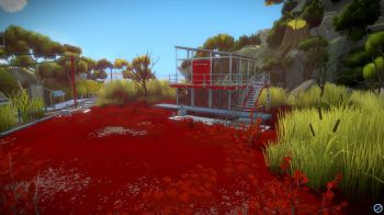 The Witness: video gameplay dal PlayStation Experience