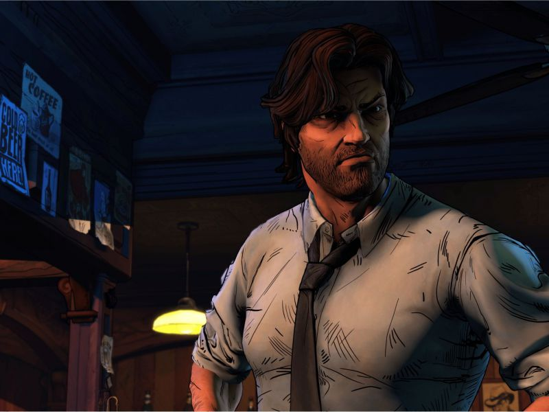 The Wolf Among Us 2, new trailer at the Game Awards? Check a leak