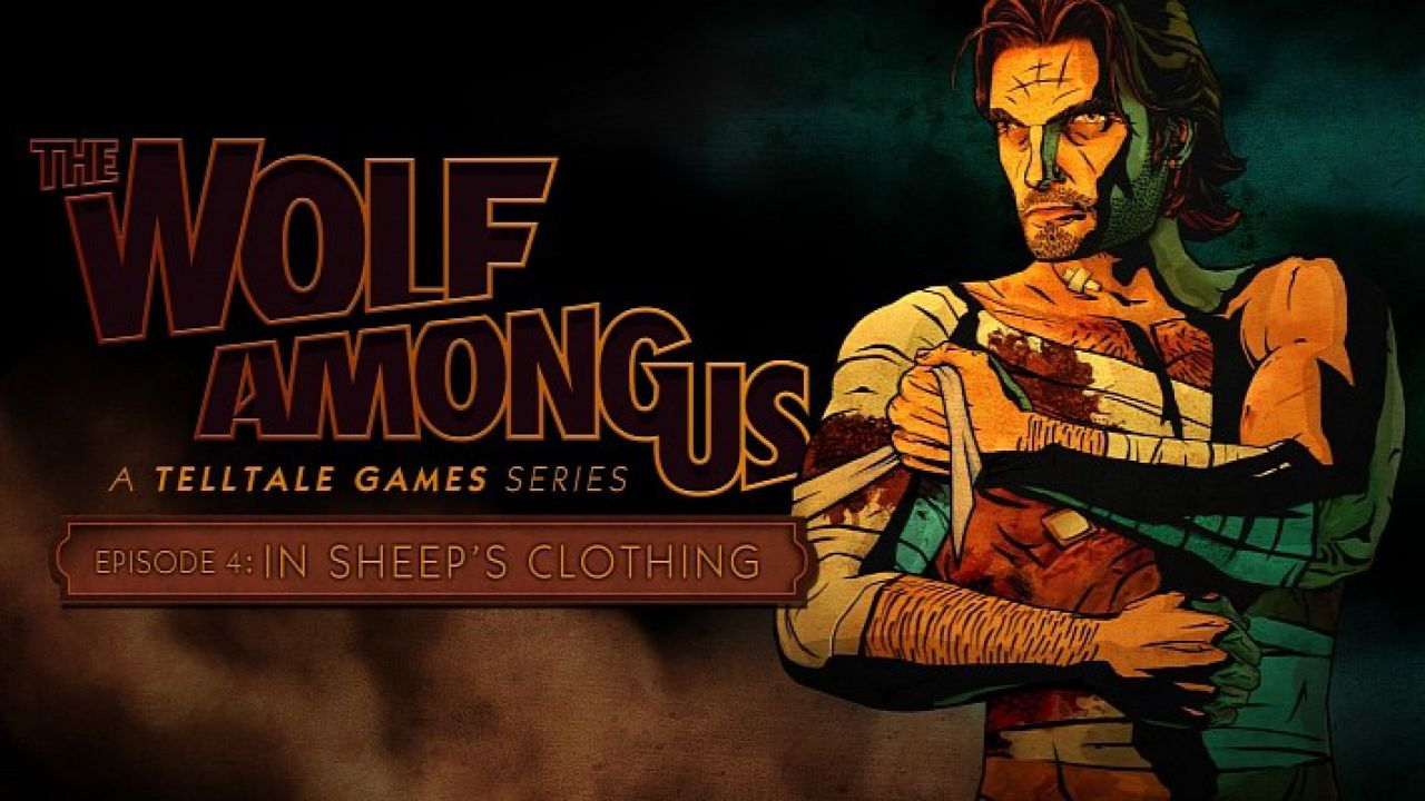 The Wolf Among Us: data di uscita su Xbox LIVE