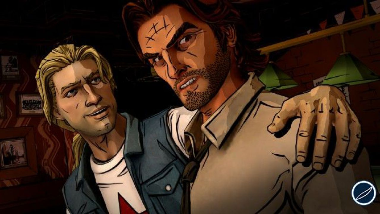The Wolf Among Us: Episode 2, ecco il primo trailer
