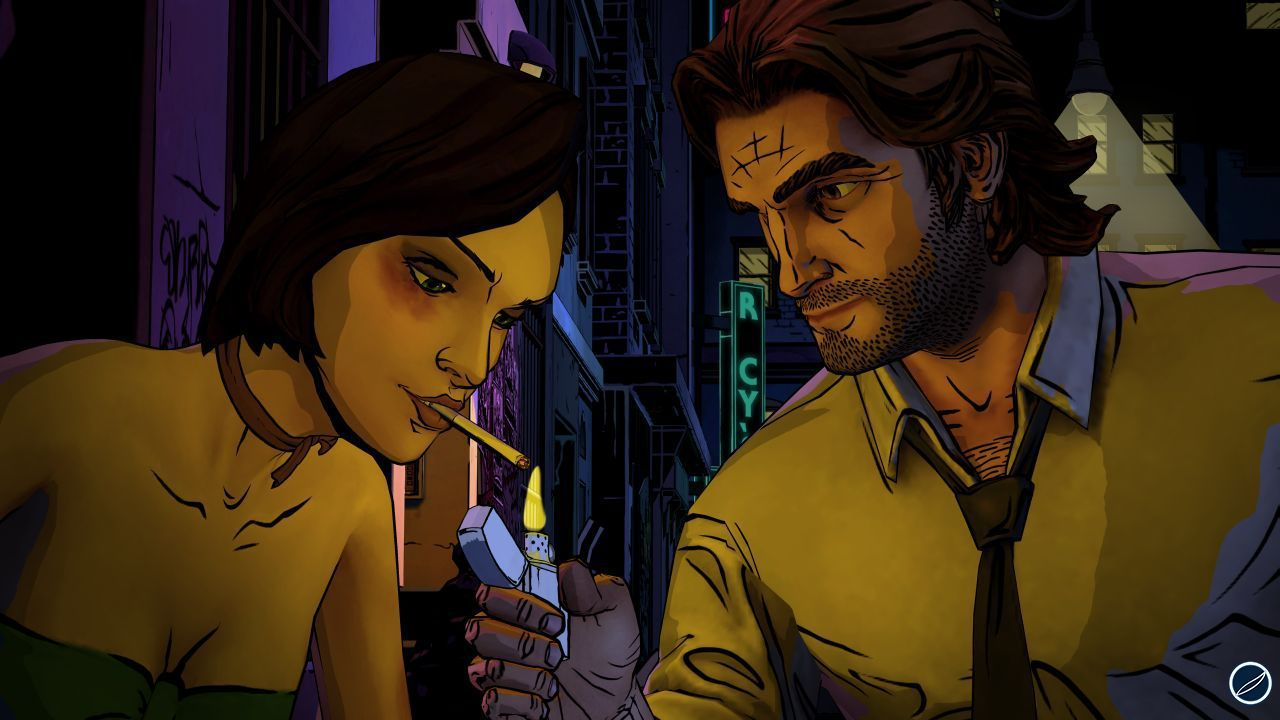 The Wolf Among Us: Gamestop mette in listino le versioni next-gen