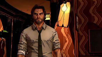 The Wolf Among Us è in offerta sull'Humble Store