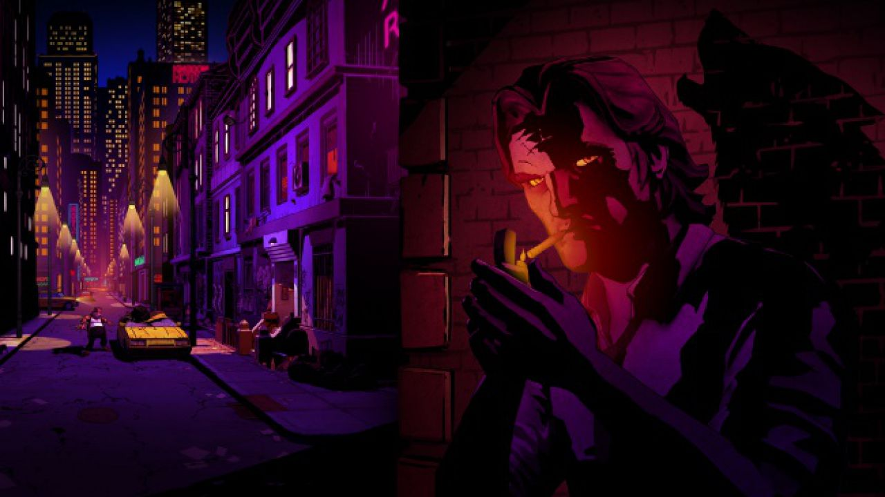 The Wolf Among Us includerà un'evoluzione del sistema di scelte visto in The Walking Dead