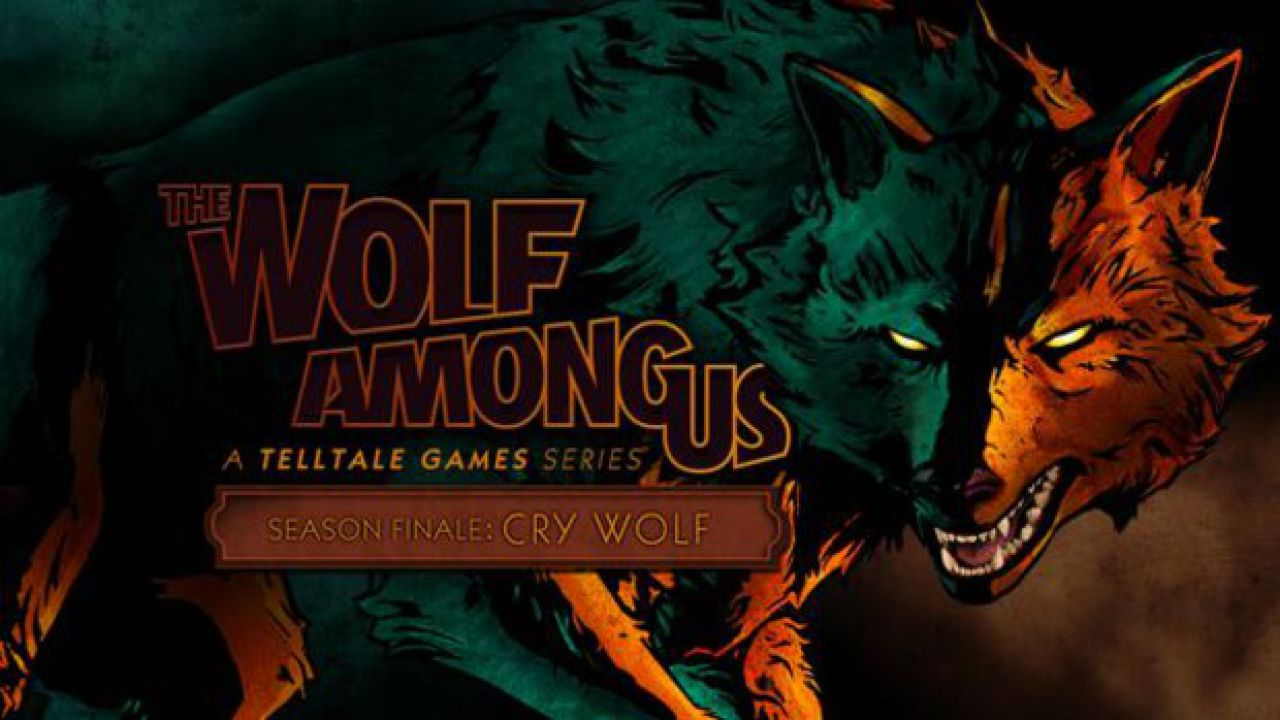 The Wolf Among Us: rilasciate due nuove immagini