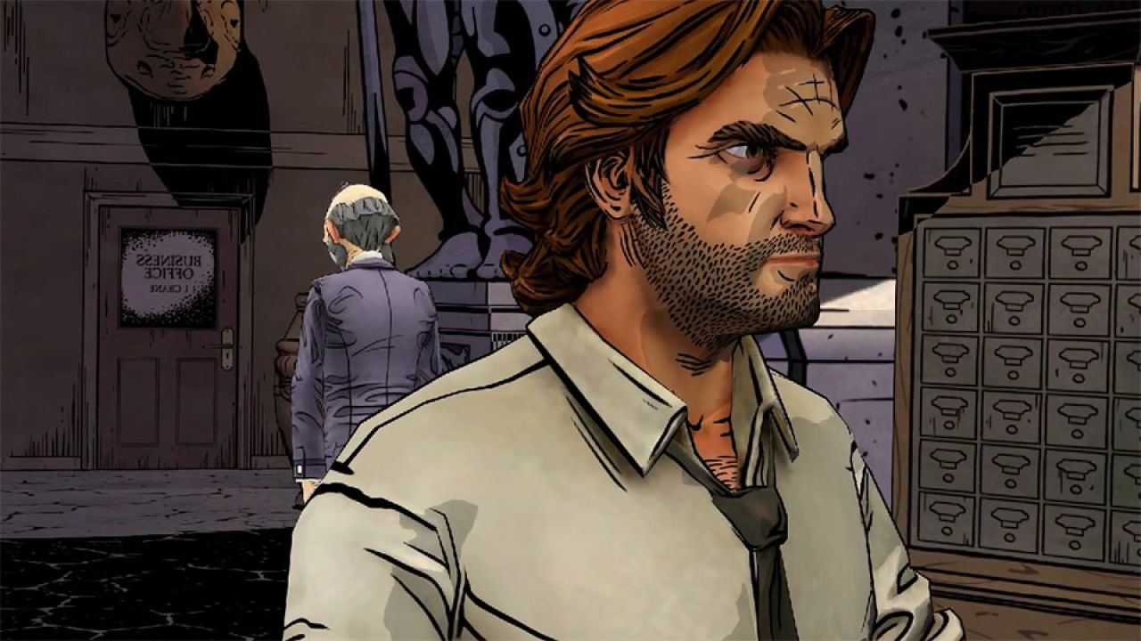The Wolf Among Us, teaser trailer per episodio 3