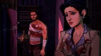The Wolf Among Us: trailer e data di uscita per le versioni PlayStation 4 e Xbox One