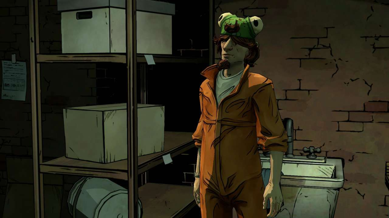 The Wolf Among Us: trofei della versione PlayStation 4