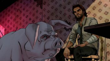 The Wolf Among Us : Videorecensione