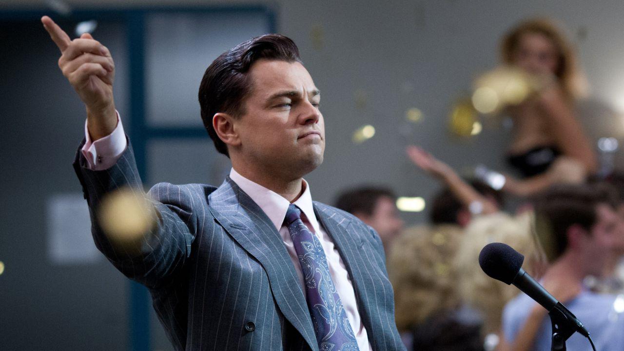 The Wolf of Wall Street, il vero Jordan Belfort fa causa ai produttori per 300 milioni