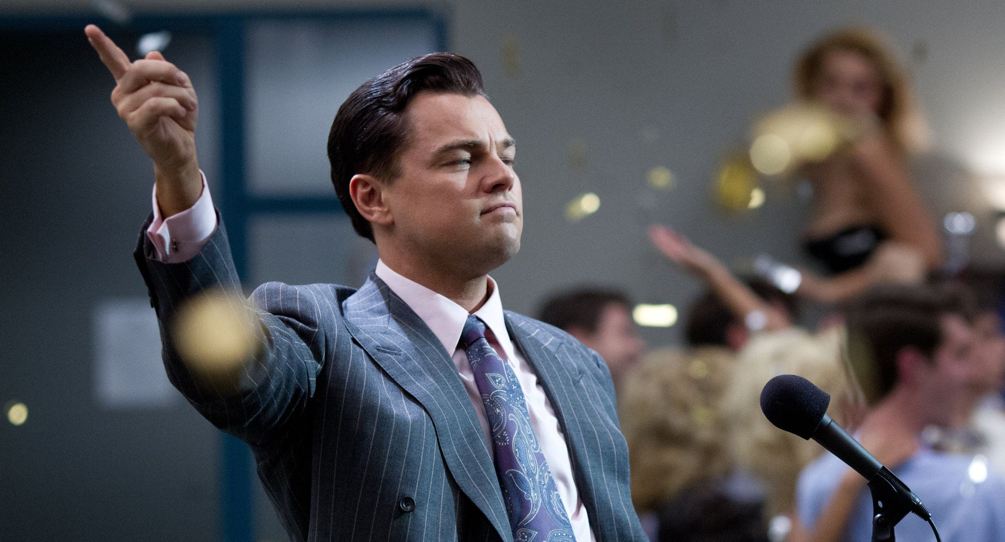 En la actualidad Bebida Consentimiento  The Wolf of Wall Street, il vero Jordan Belfort fa causa ai produttori per  300 milioni
