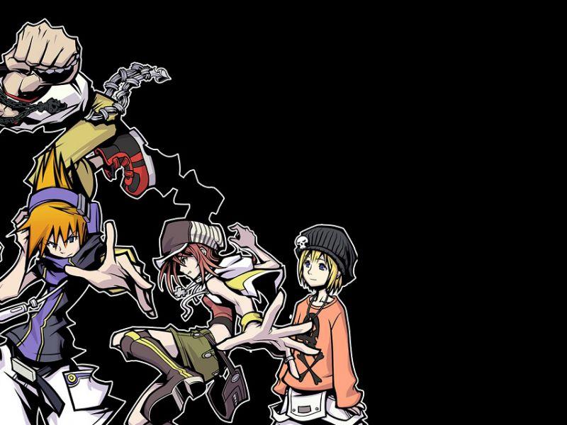 The World Ends With You ospite all'Anime Expo Lite, un adattamento animato in arrivo?