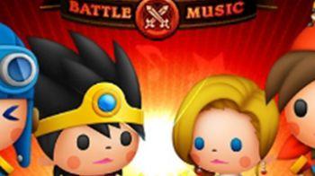 Theatrhythm Dragon Quest: video con 60 minuti di gameplay