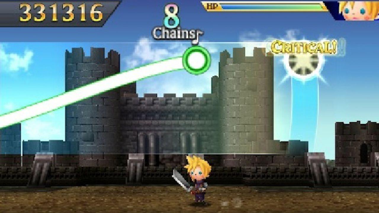 Theatrhythm Final Fantasy: Curtain Call - un nuovo DLC è disponibile in Giappone