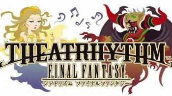 Theatrhythm Final Fantasy per Nintendo 3DS disponibile nei negozi