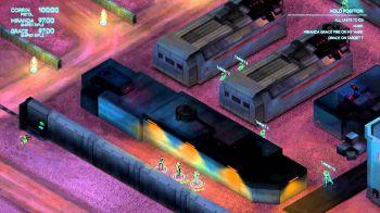There Came an Echo annunciato anche su PS4 - pubblicato il primo video