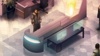 There Came an Echo in arrivo su Xbox One nel 2015