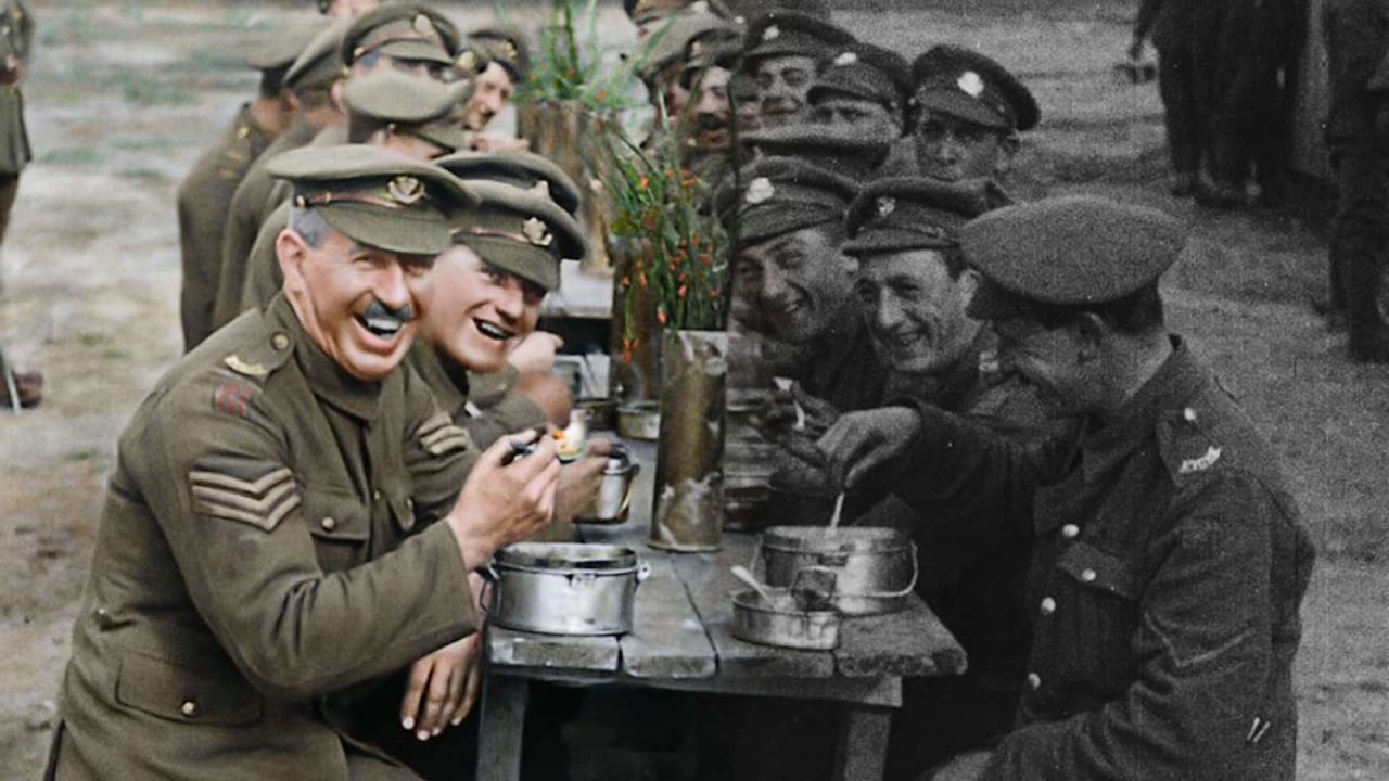 They Shall Not Grow Old: primo trailer per il nuovo film di Peter Jackson!