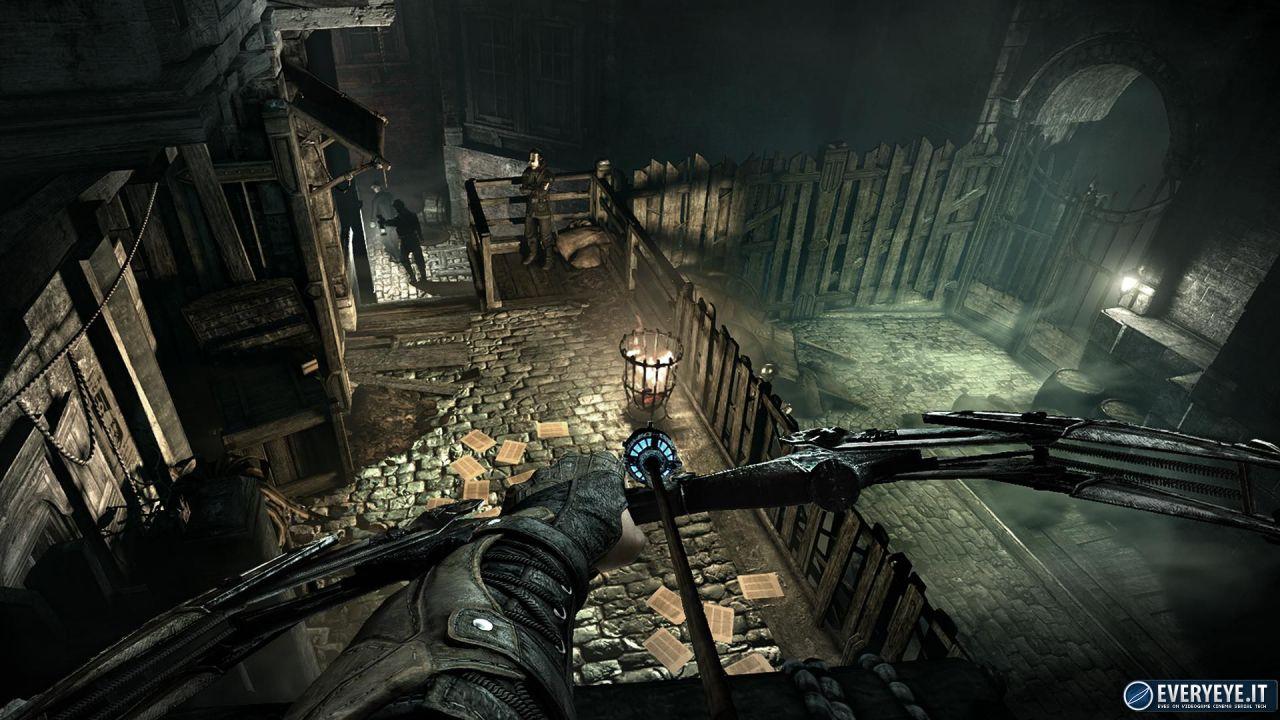 Thief 4: gli sviluppatori non escludono del tutto un sequel