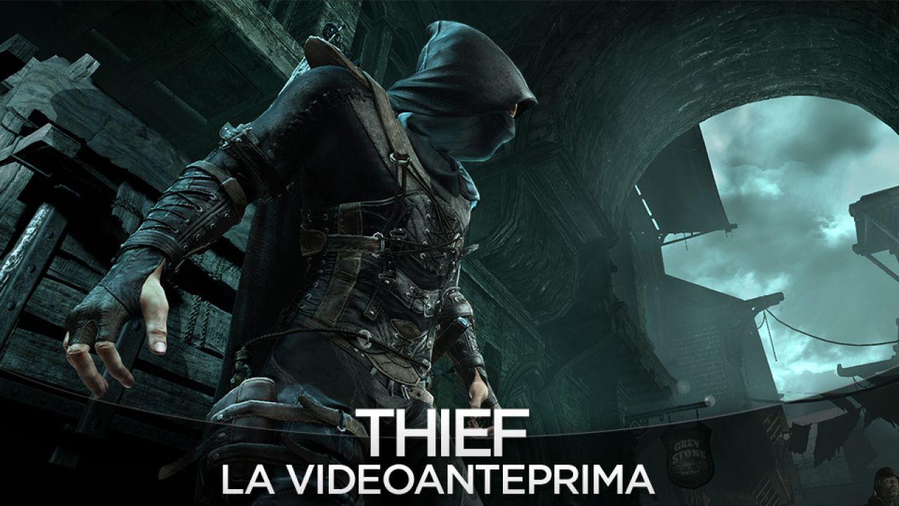 Thief: arriva la conferma, niente Unreal Engine 4