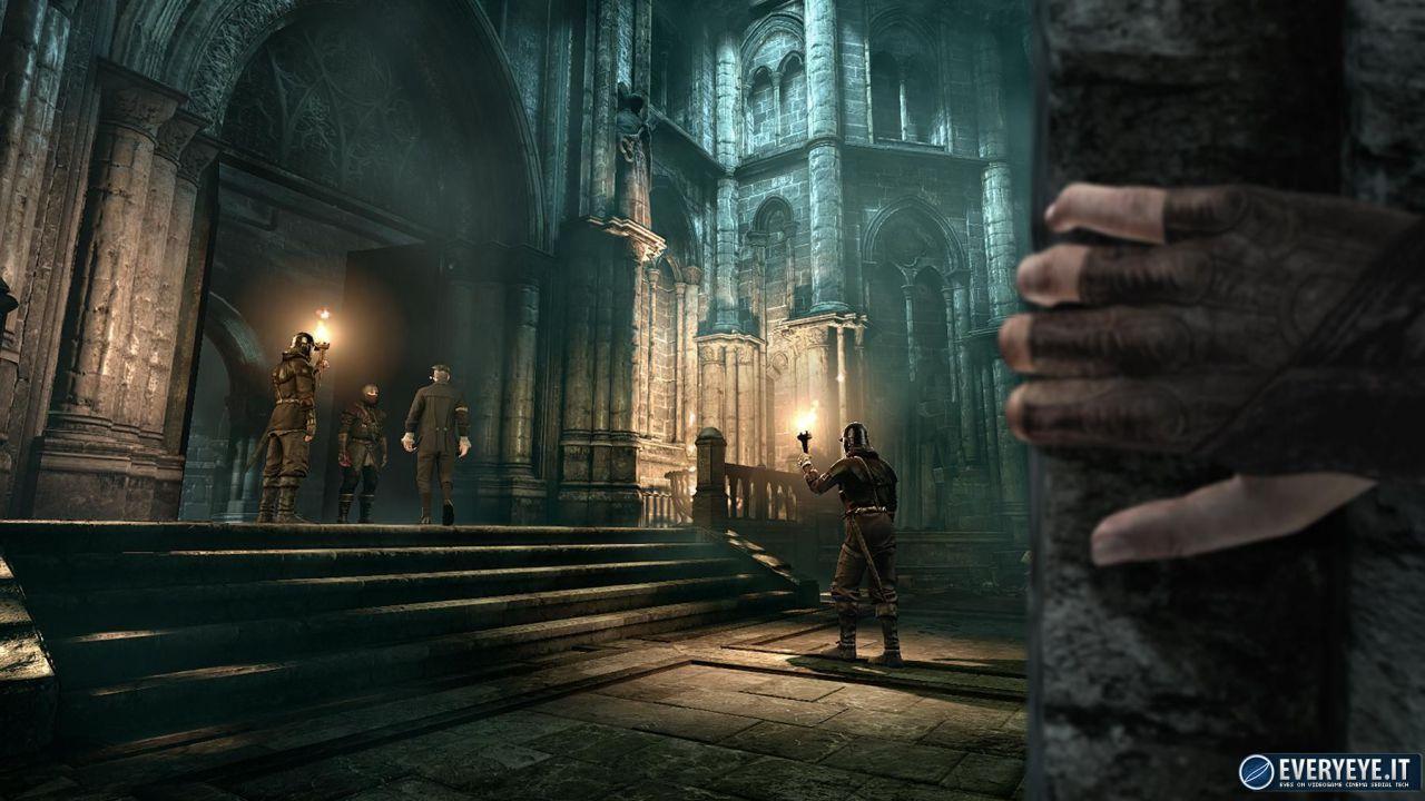 Thief: disponibili due nuovi video gameplay