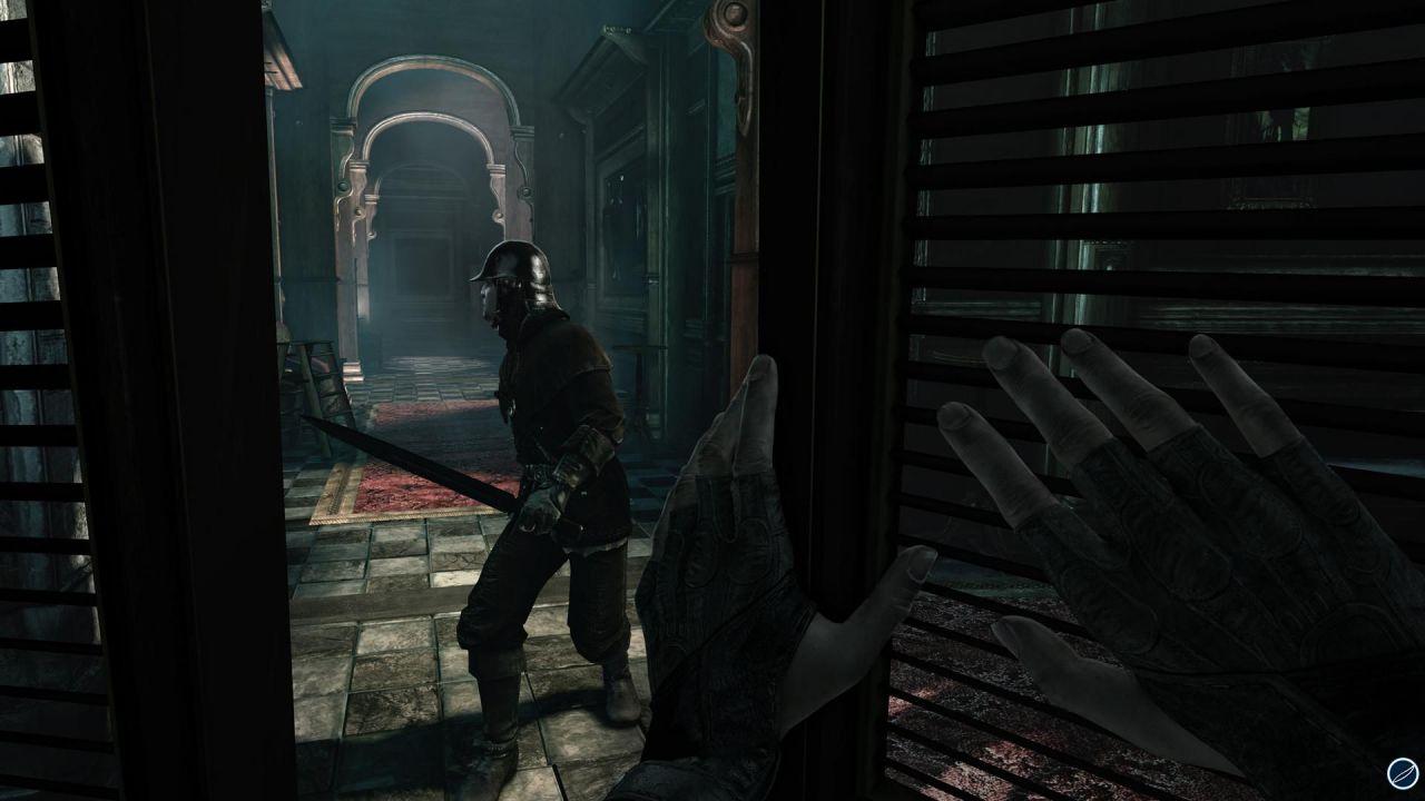 Thief: patch per la versione PC