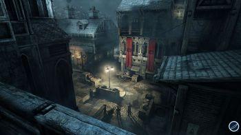 Thief: presentazione video della versione PS4 all'E3 2013