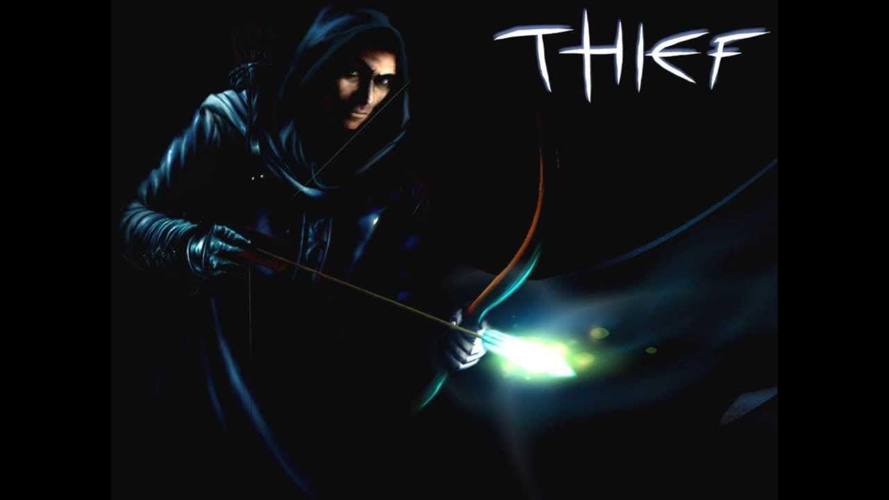 Thief: progetto di doppiaggio in italiano