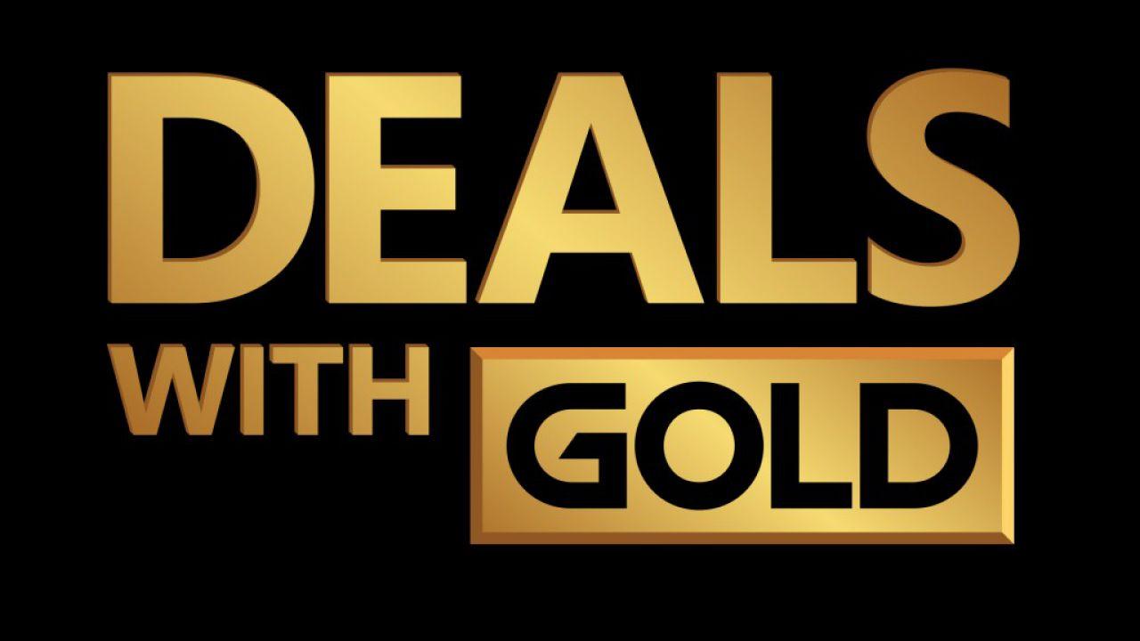 Thief e Project CARS tra i Deals with Gold della settimana