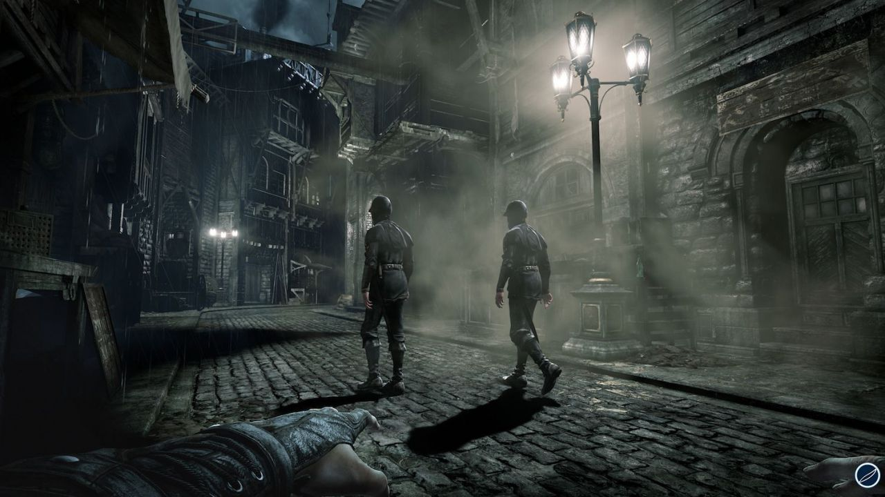 Thief: video con cinque minuti di gameplay
