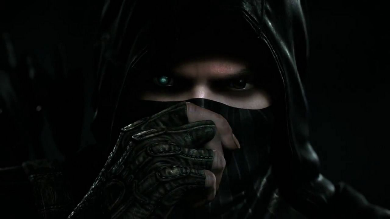 Thief: un video dietro le quinte
