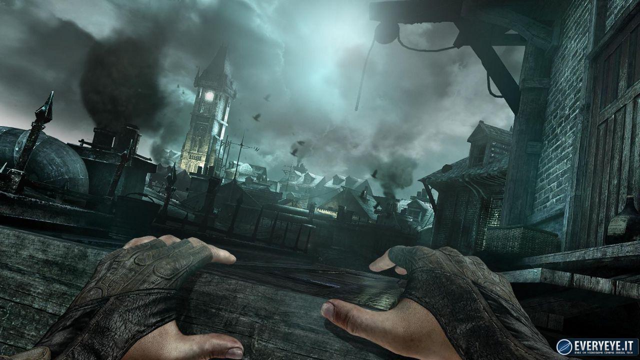Thief: Video Gameplay inedito domani alle 9:00