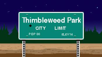 Thimbleweed Park, Ron Gilbert annuncia l'arrivo del gioco su Xbox One