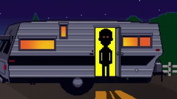 Thimbleweed Park si mostra in un nuovo trailer