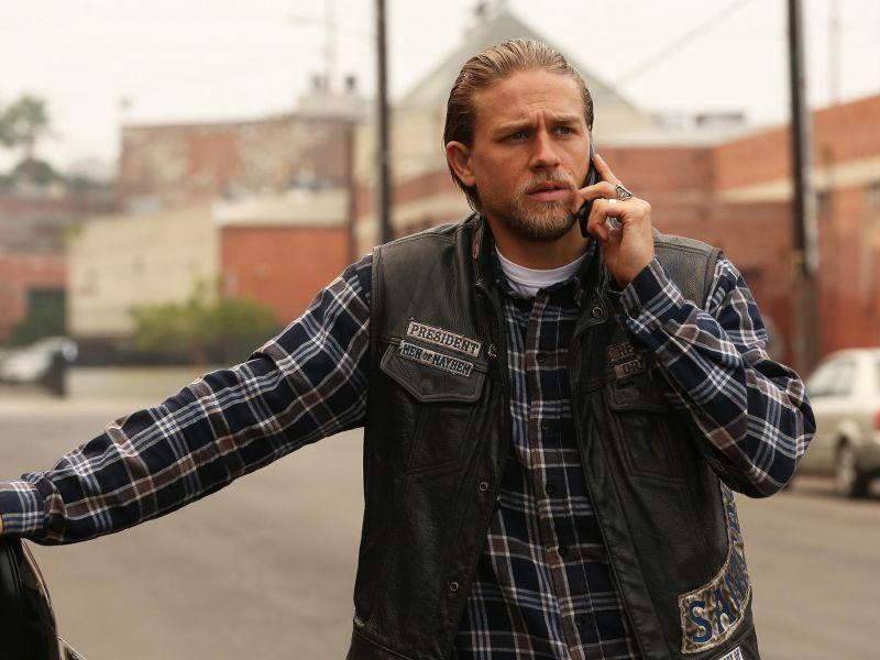 This Beast: il creatore di Sons of Anarchy debutta alla regia con Netflix e Blumhouse