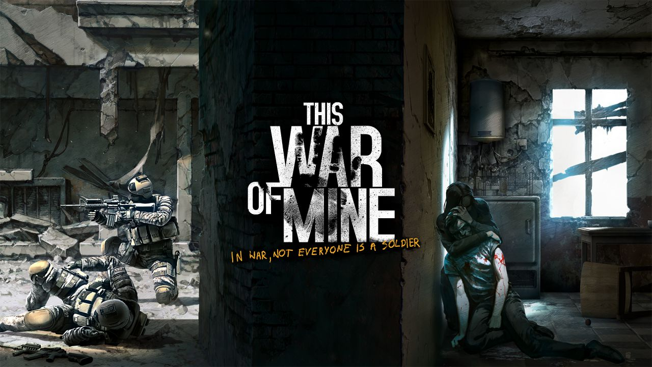 This War of Mine annunciato per PlayStation 4 e Xbox One