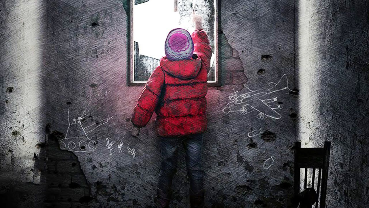 This War of Mine The Little Ones girerà a 1080p e 60 fps