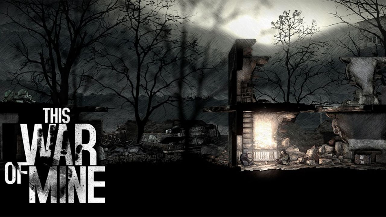 This War of Mine: un'infografica ne testimonia il successo