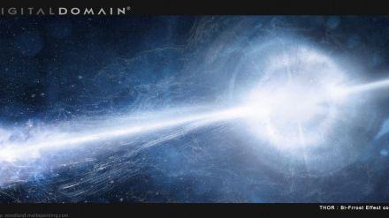 Thor: ancora concept art dal primo film!
