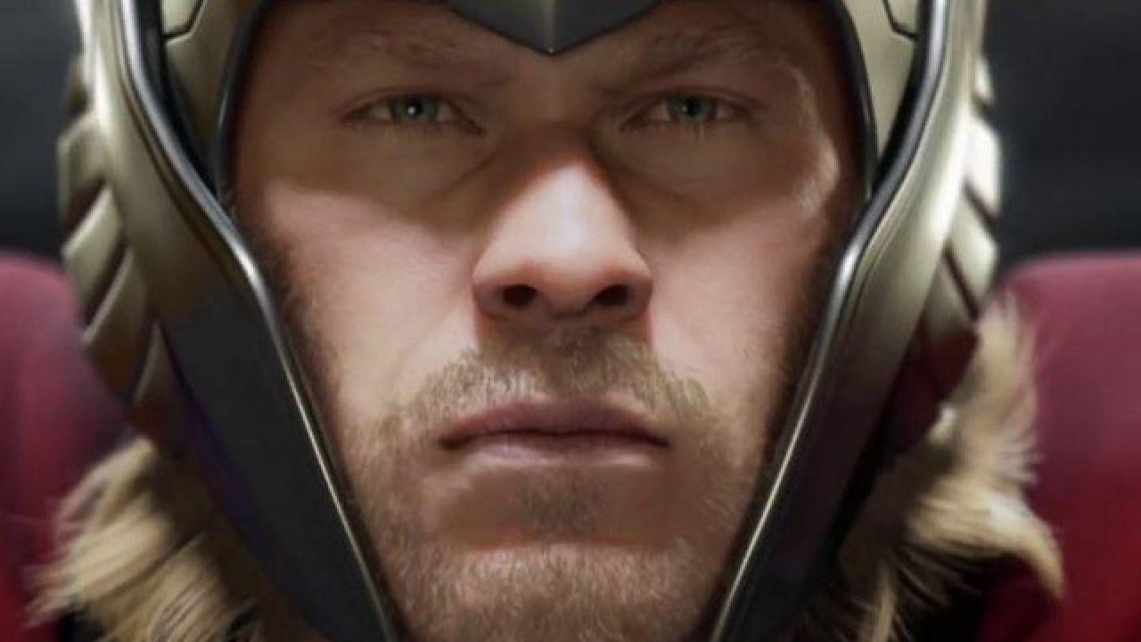 Thor: Il Dio del Tuono, nuovo trailer