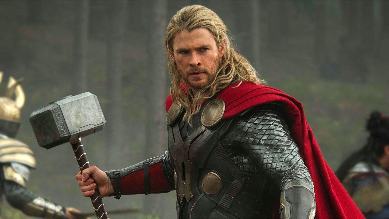 Thor, una fan-art immagina Chris Hemsworth in un prequel sul Dio del Tuono