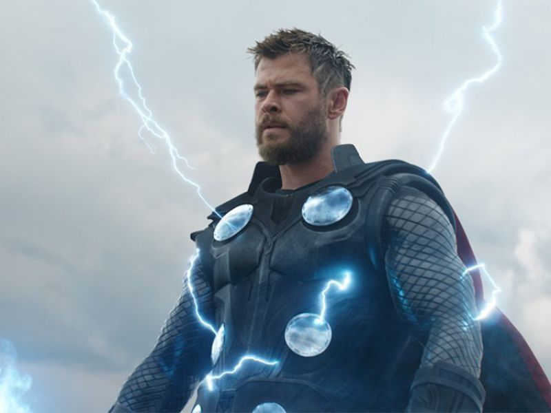 Thor: Love and Thunder, Chris Hemsworth sulle sfide del realizzare il nuovo sequel Marvel