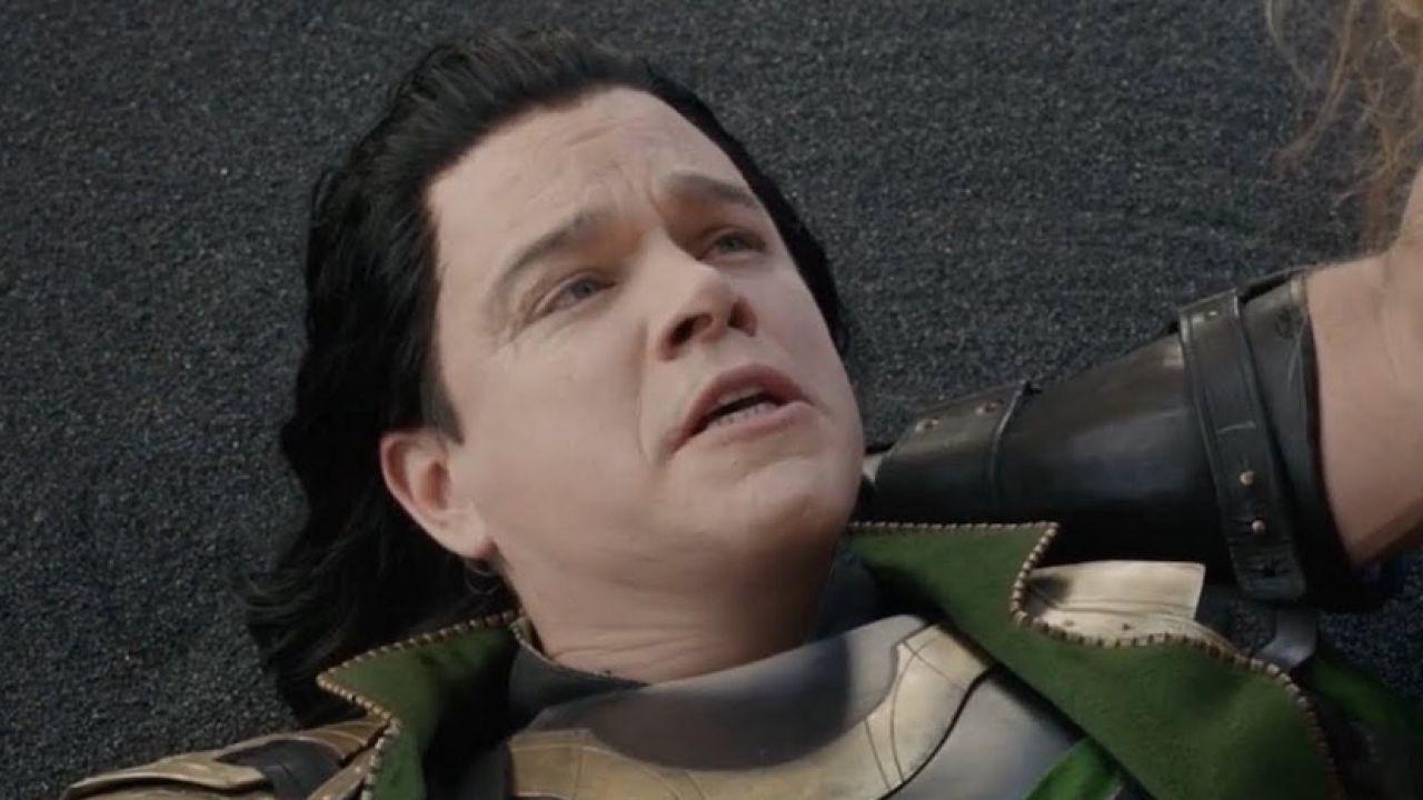 Thor: Love and Thunder, una foto dal set anticipa il ritorno di Matt Damon?