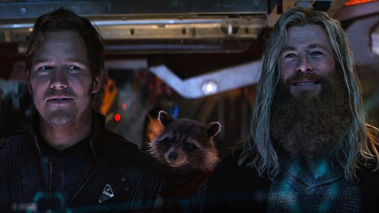 Thor Love and Thunder, ci sarà anche Star-Lord: Chris Pratt si unisce al cast